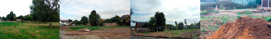 Former Old Plough Inn